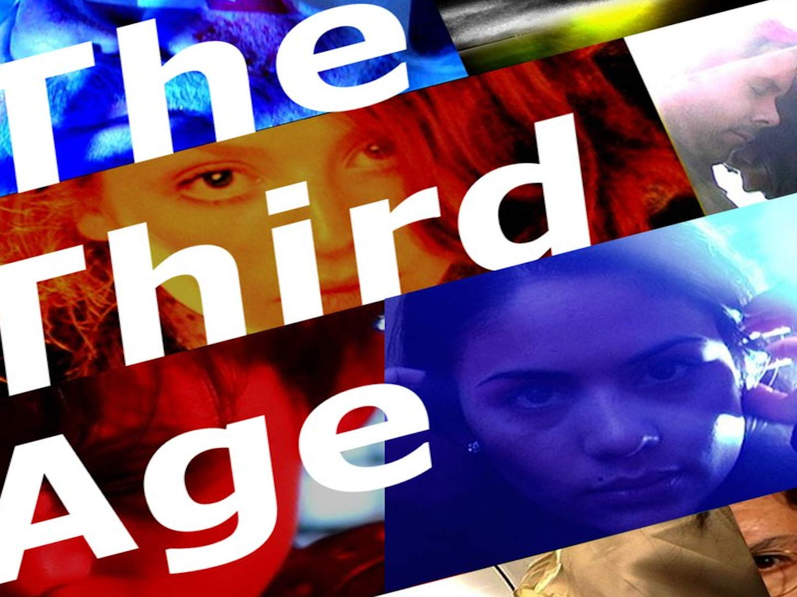 The Third Age on Amazon Prime Instant Video UK