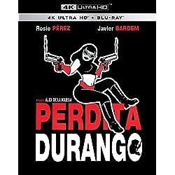 Perdita Durango (aka Dance With the Devil) (2-Disc Special Edition) [4K Ultra HD + Blu-ray]