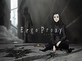 Ergo Proxy Season 1
