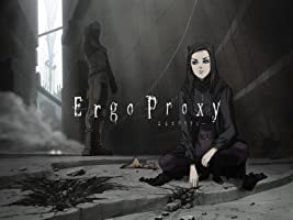 Ergo Proxy Season 1