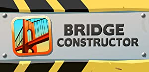 Bridge Constructor by ClockStone STUDIO