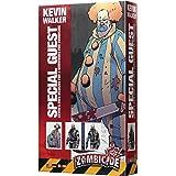 Zombicide: Special Guest Art Box Keven Walker Board Game