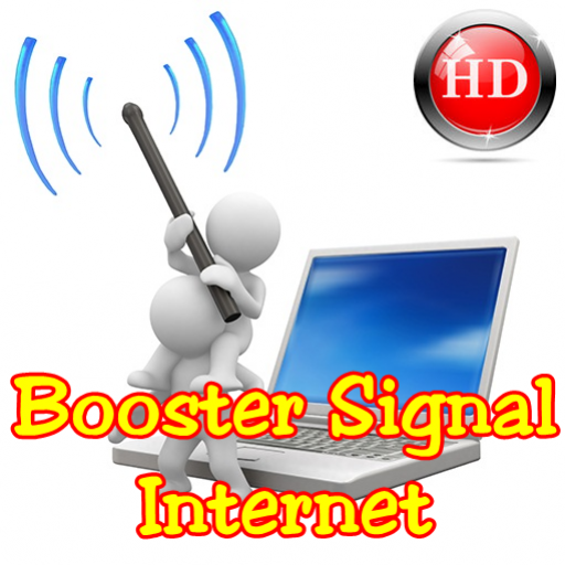 Booster Signal Internet