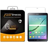 Supershieldz for Samsung Galaxy Tab S2 8.0 Tempered Glass Screen Protector, Anti-Scratch, Bubble Free, Lifetime Replacement