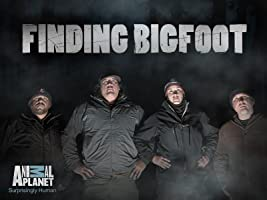 Finding Bigfoot Season 7