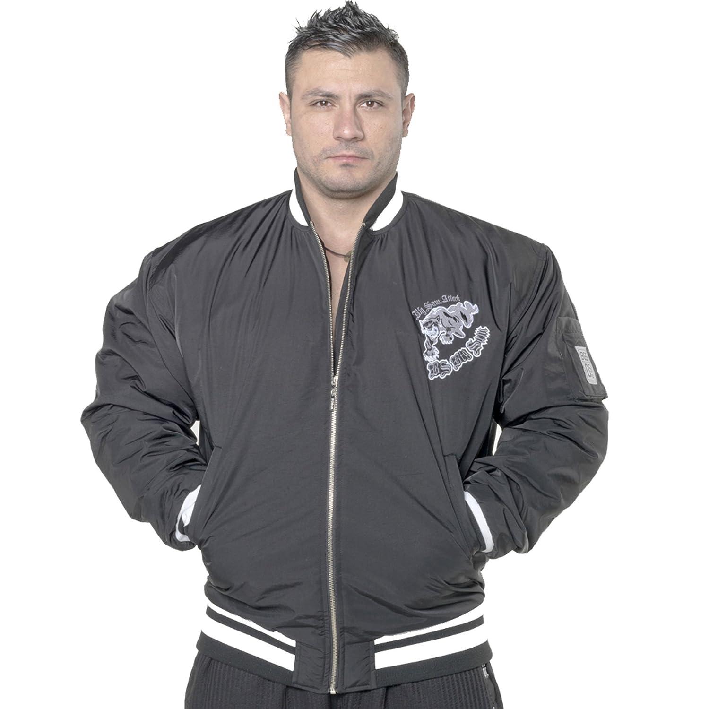 BIG SAM SPORTSWEAR COMPANY Jacke Winterjacke Bomberjacke *4002* günstig online kaufen
