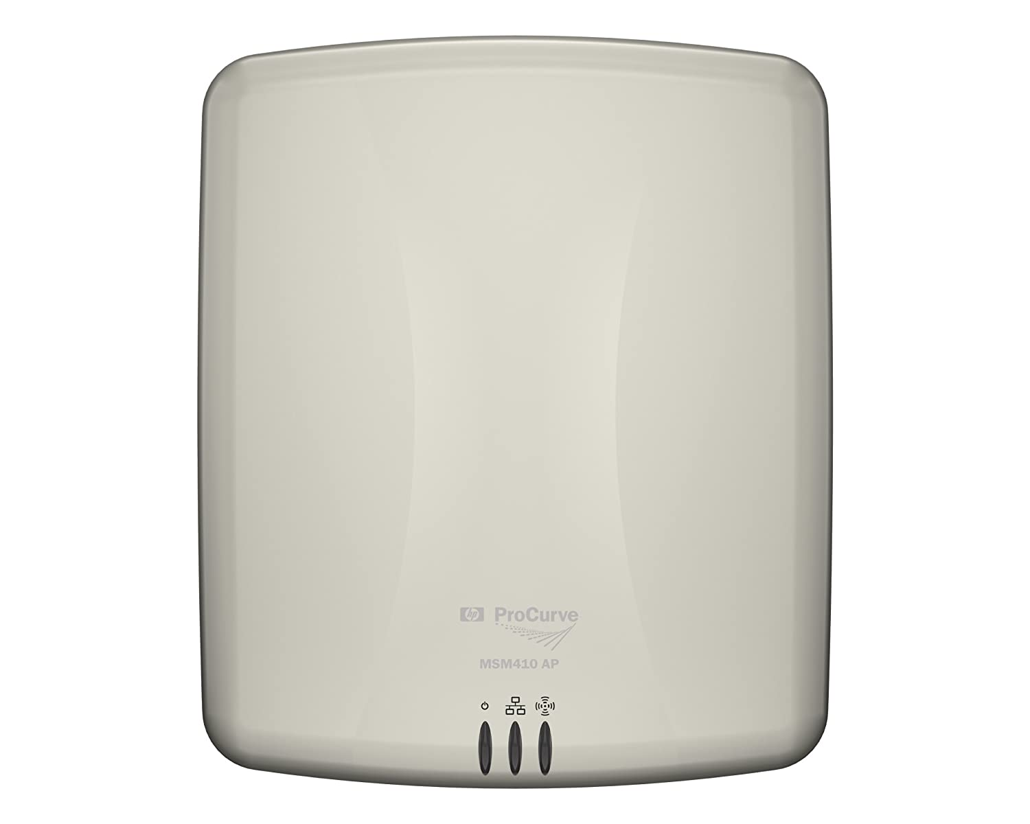 Point d'acc�s WiFi HP PROCURVE MSM410 beige
