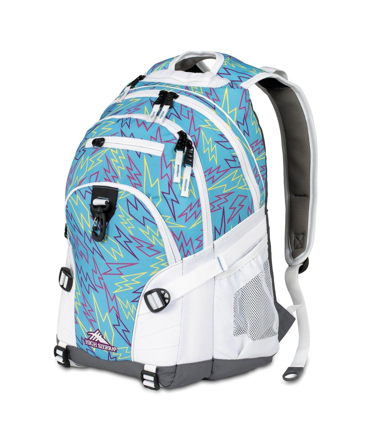 sierra 休闲背包
