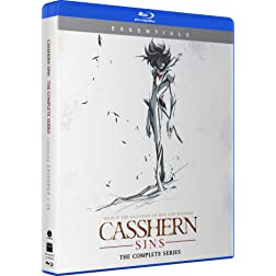 Casshern: The Complete Series [Blu-ray]