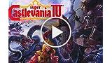 CGRundertow SUPER CASTLEVANIA IV for SNES / Super...