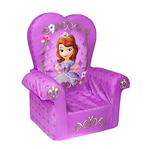 Sofia The First Decor Tktb