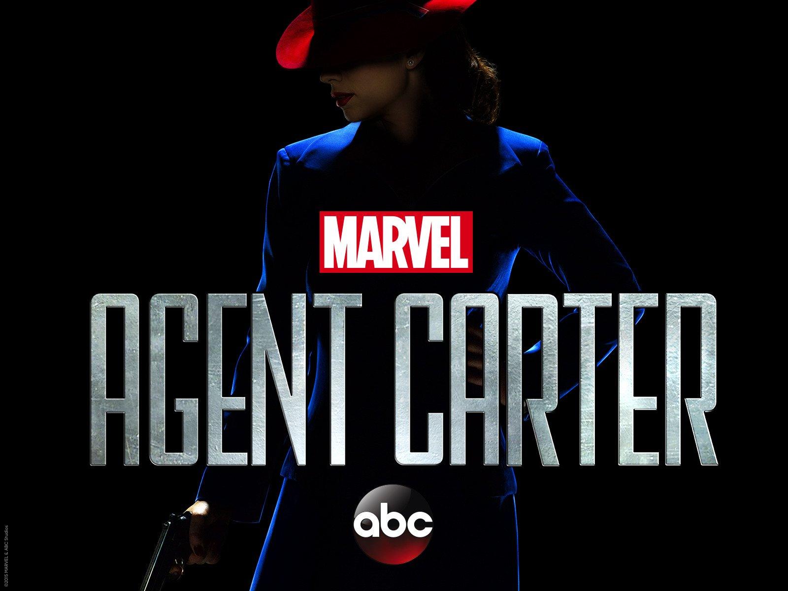 Marvel's Agent Carter Season 1 - Season 1