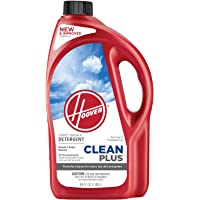 Hoover AH30330 Cleanplus 2X Concentrated Carpet Cleaner & Deodorizer (Red)