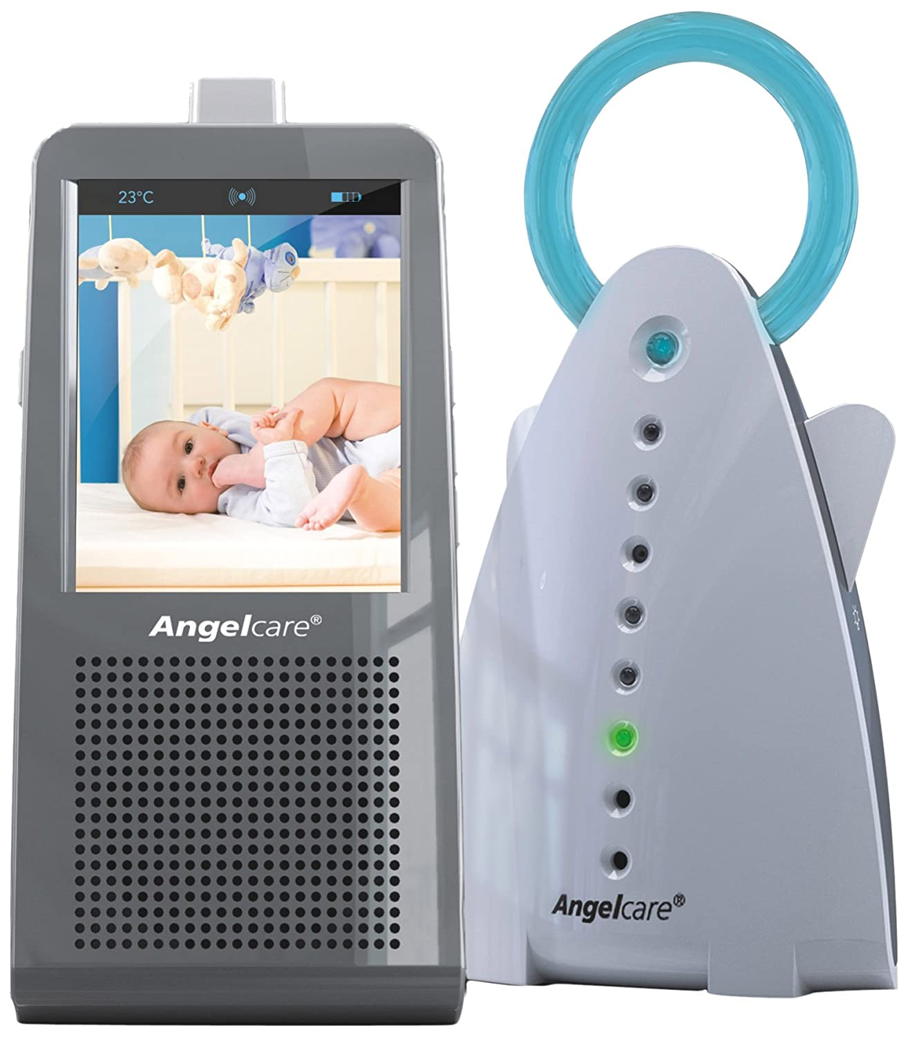 Angelcare AC1120 Video and Sound Monitor