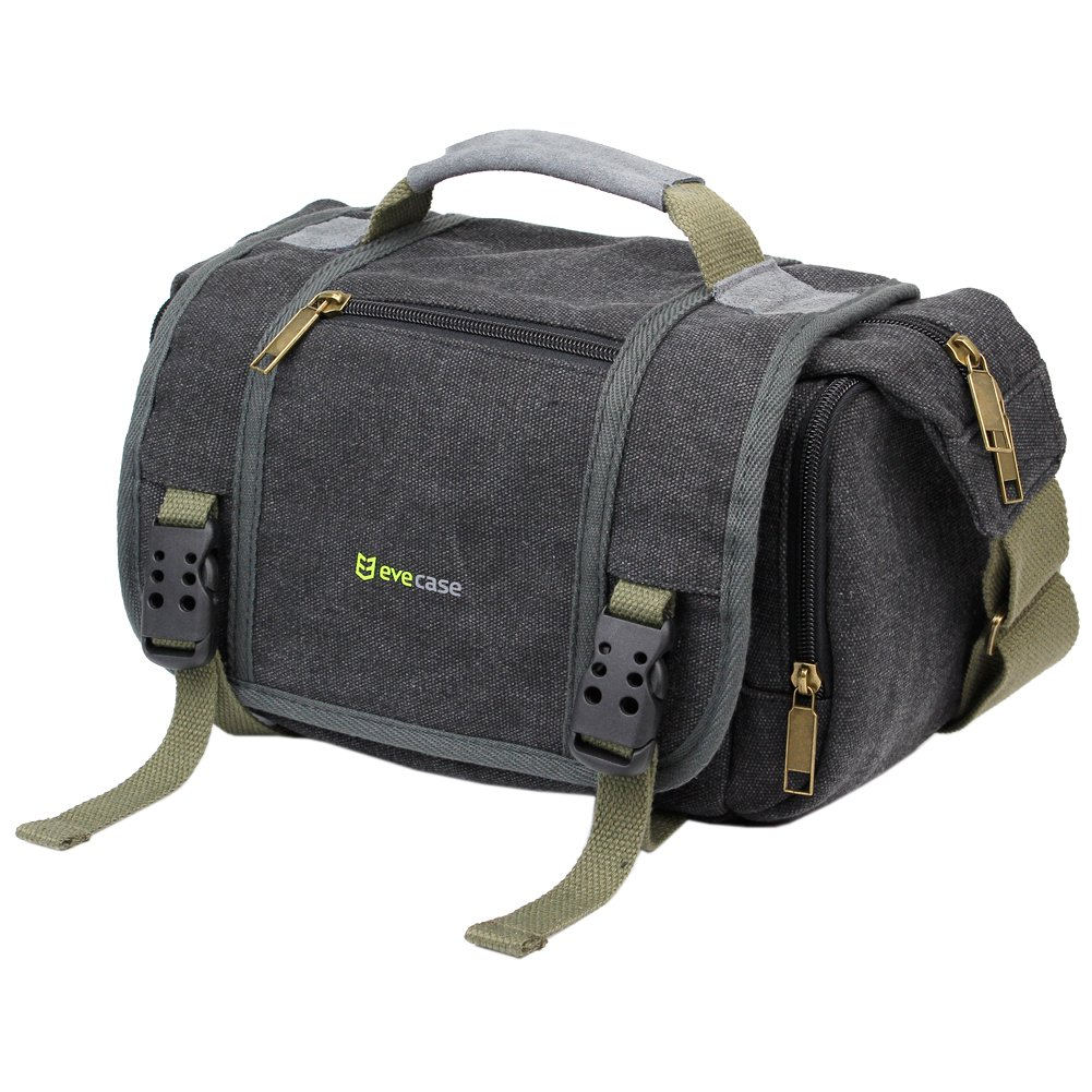 Camera Bag With Shoulder Strap 4