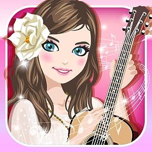 Tiffany Alvord Dream World by Star Girl Apps