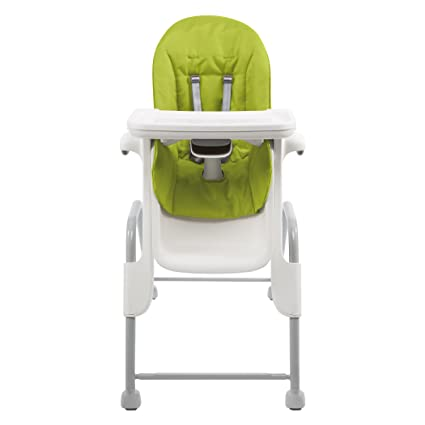 OXO Tot Seedling High Chair, Green