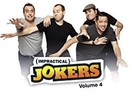 Impractical Jokers Season 4