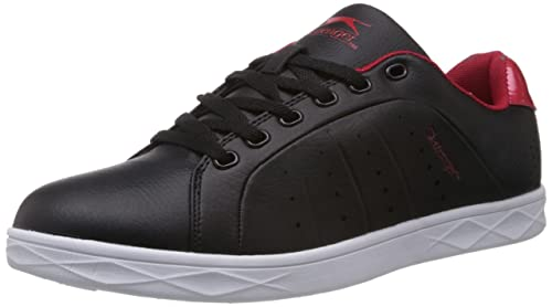 Get Extra 35% Off On Slazenger Mens Skalte Synthetic Sneaker