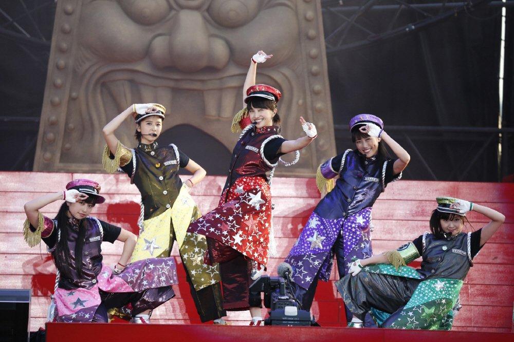 【早期購入特典あり】 ももクロ男祭り 2015 in 大宰府 LIVE Blu-ray(仮) (メーカー多売特典付)