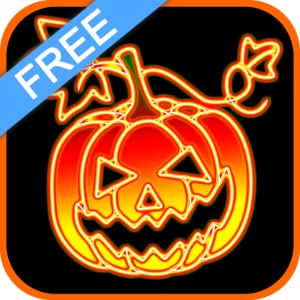 MyColoringBook:Halloween(FREE) by BarbaLoong