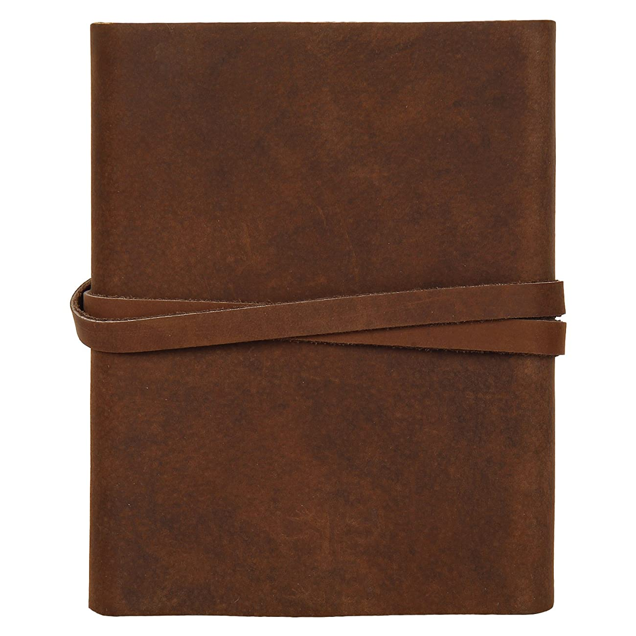 Handmade Medium Vintage Leather Journal Diary 2