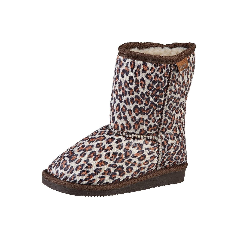 SEGUE STIVALI Winterstiefel Boots Winterschuhe EU26/UK8.5-EU32/UK13 braun günstig