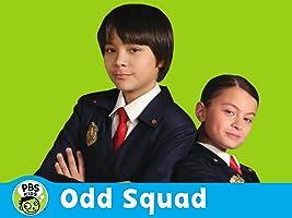 Odd Squad [HD]