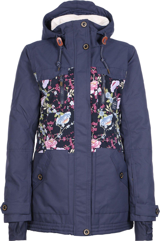Billabong Callahan Jacket blau günstig bestellen