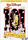 Cover art for  101 Dalmatians (Limited Issue)