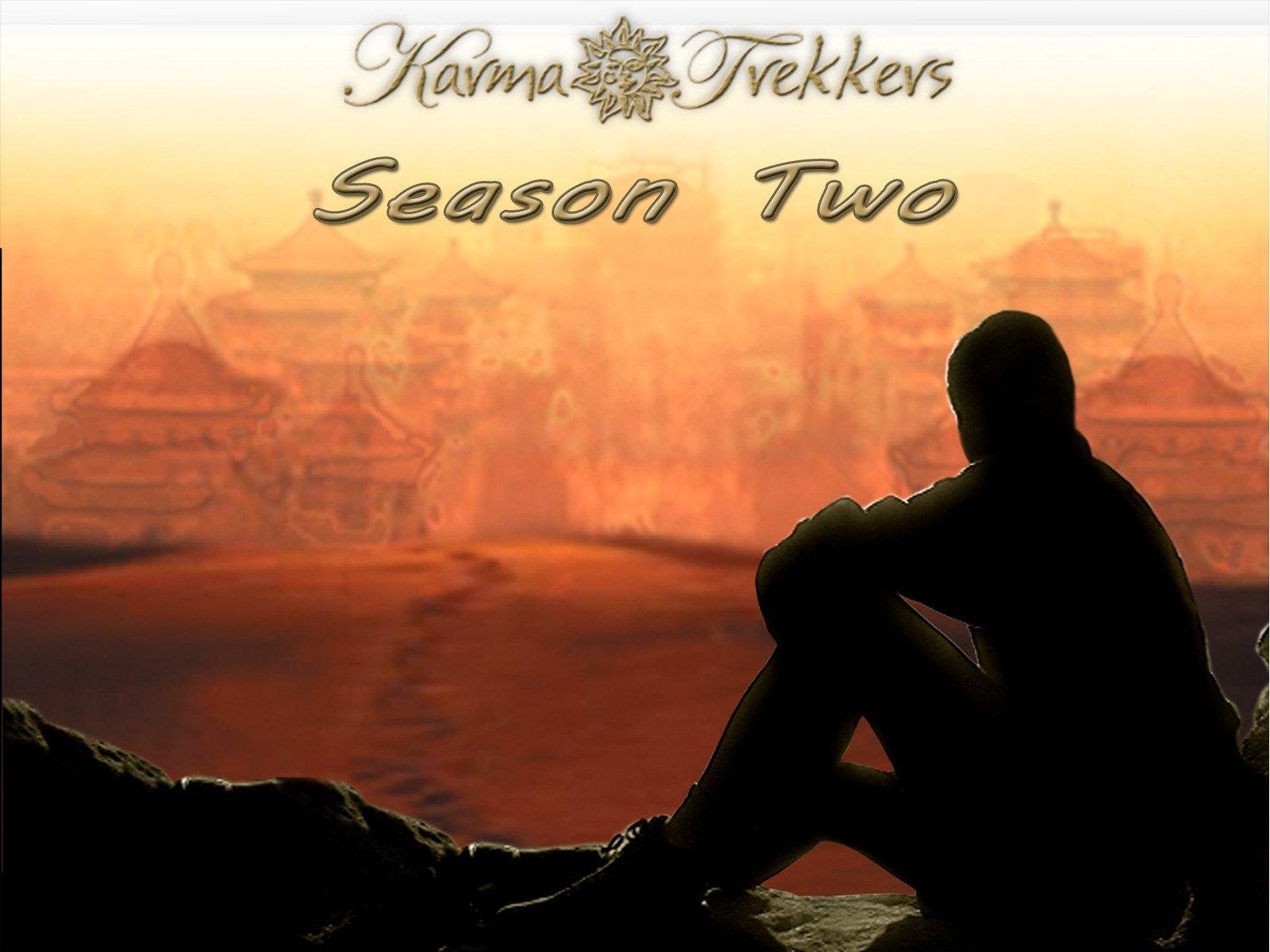 Karma Trekkers - Season 2