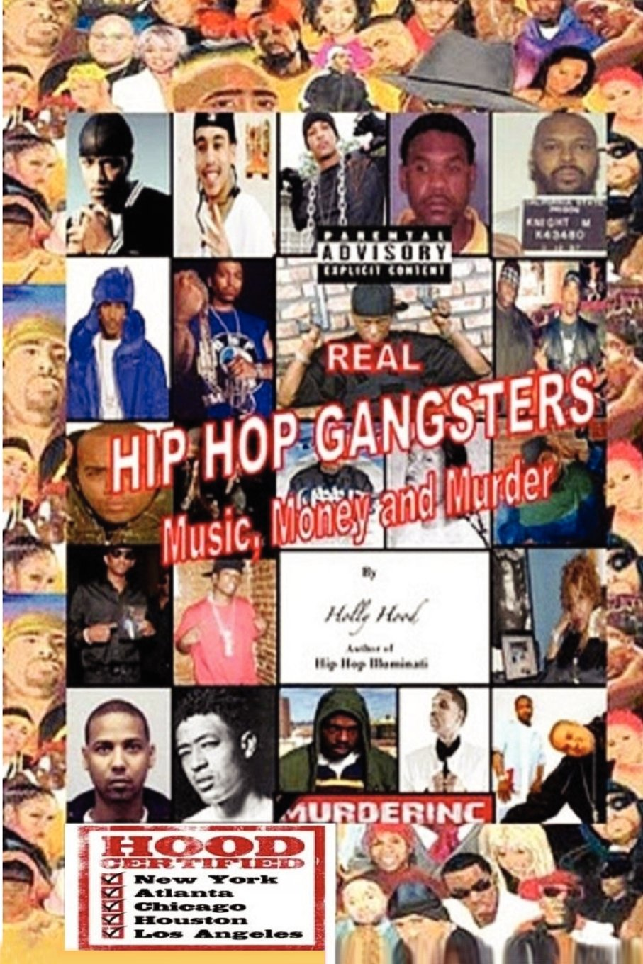 Real Hip Hop Artists Real Hip Hop Gangsters Music