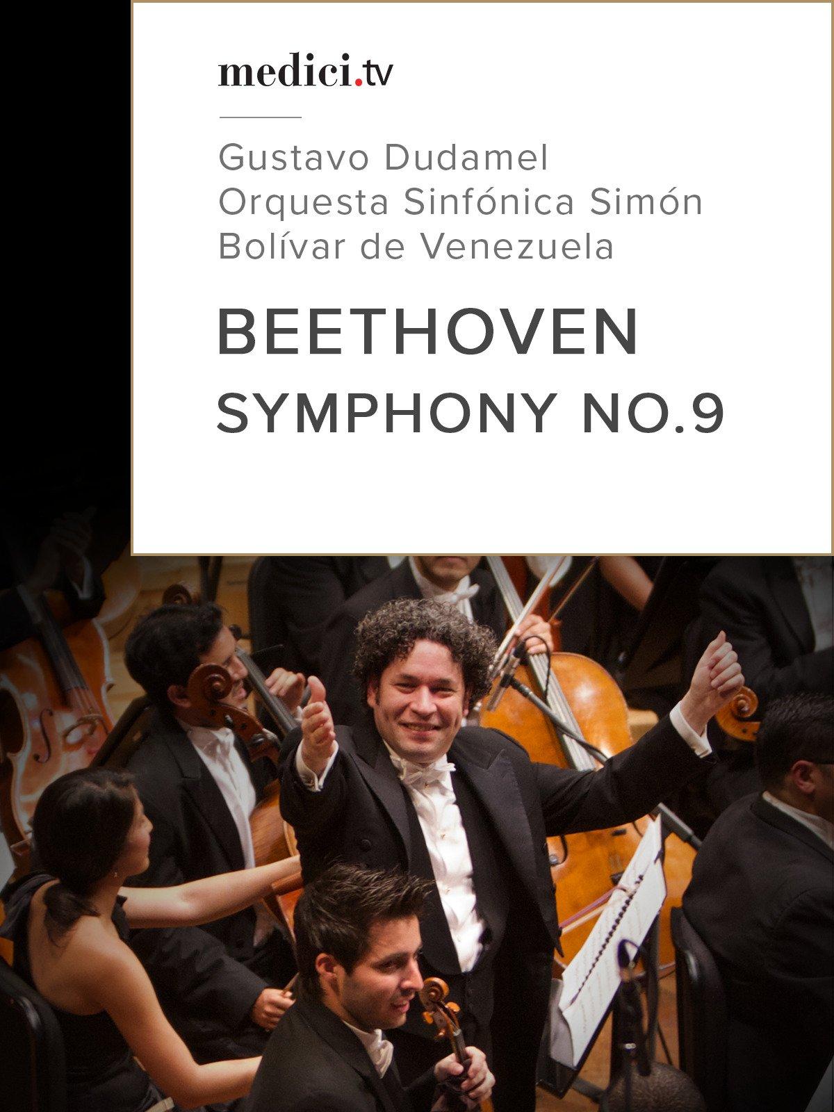 Beethoven, Symphony No.9