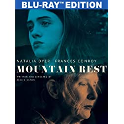 Mountain Rest [Blu-ray]