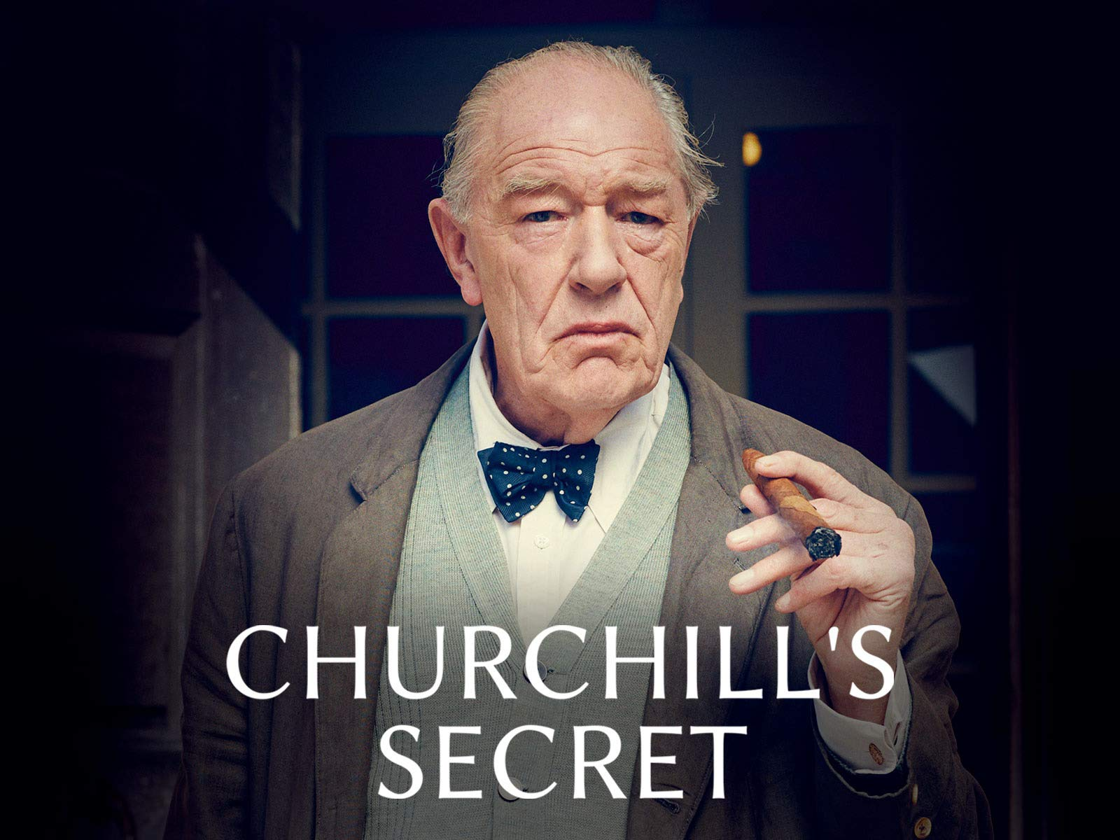 Churchill's Secret on Amazon Prime Video UK