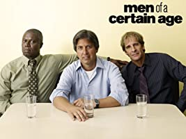 Men of a Certain Age Season 1