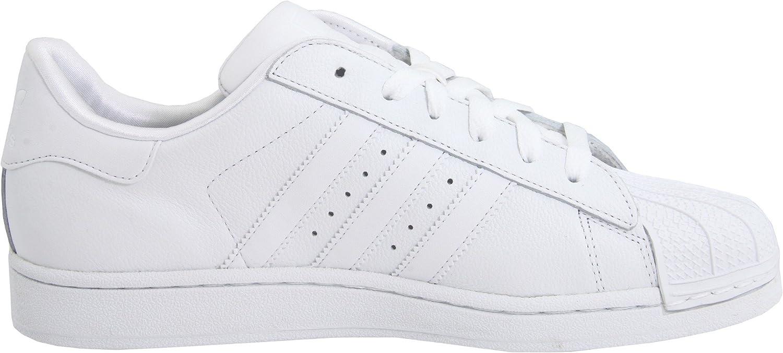 Adidas Superstar 2 j White
