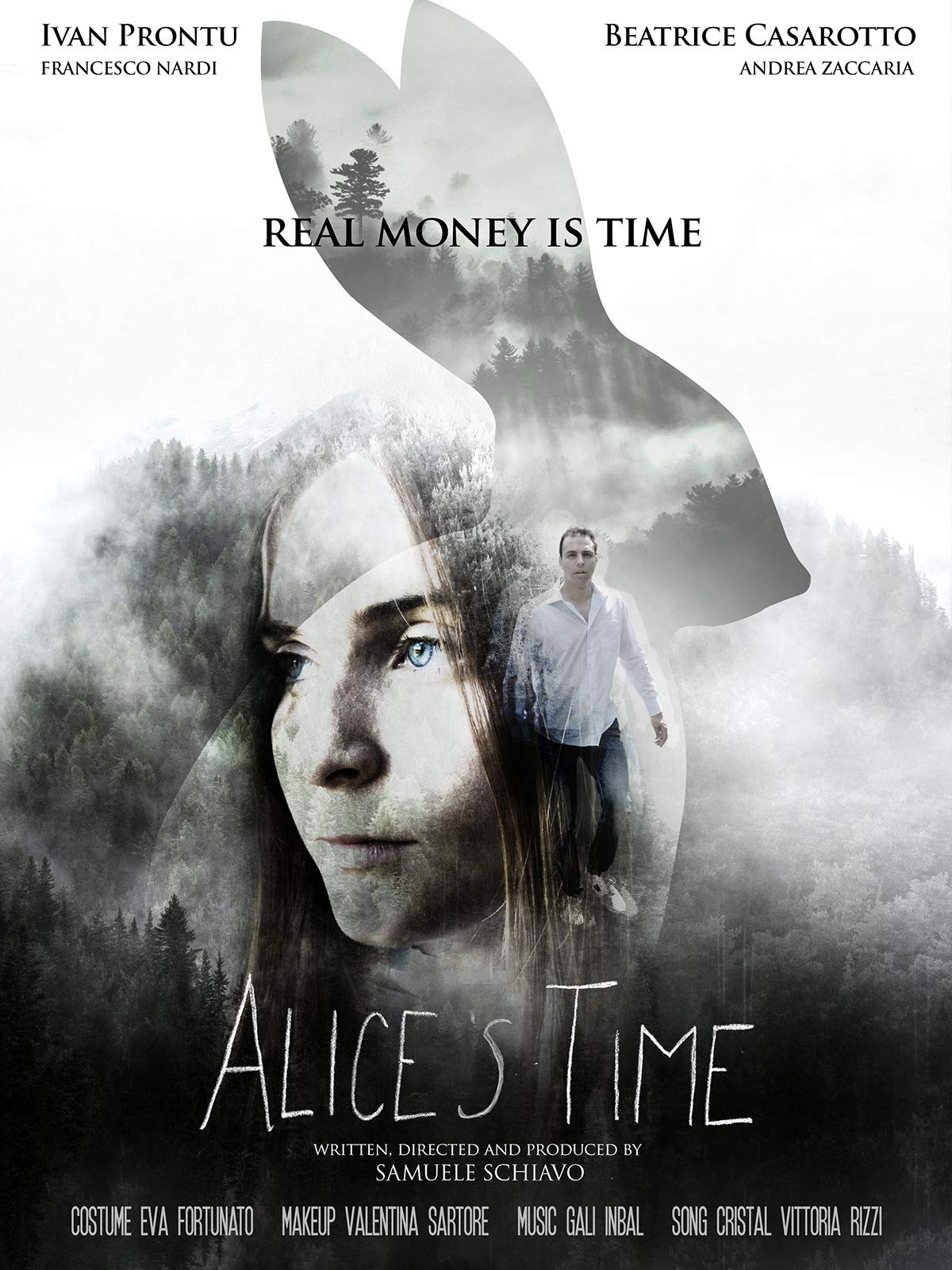 Alice's Time