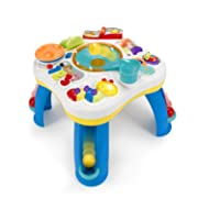 leapfrog learn and groove table how to remove legs