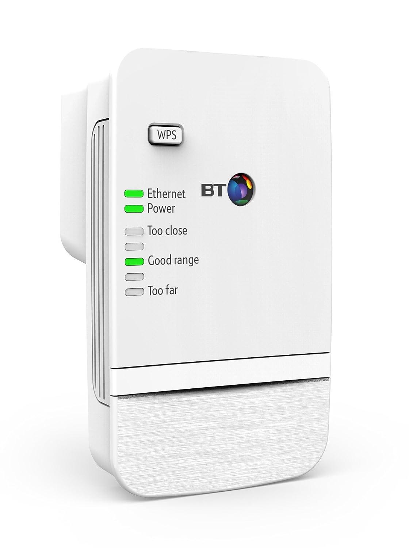 bt wifi broadband booster extender signal range adapter. Black Bedroom Furniture Sets. Home Design Ideas