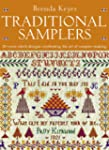Brenda Keyes' Traditional Samplers