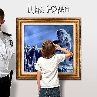 Book Cover: Lukas Graham