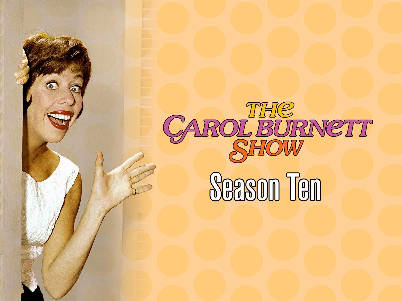 The Carol Burnett Show - Season 10