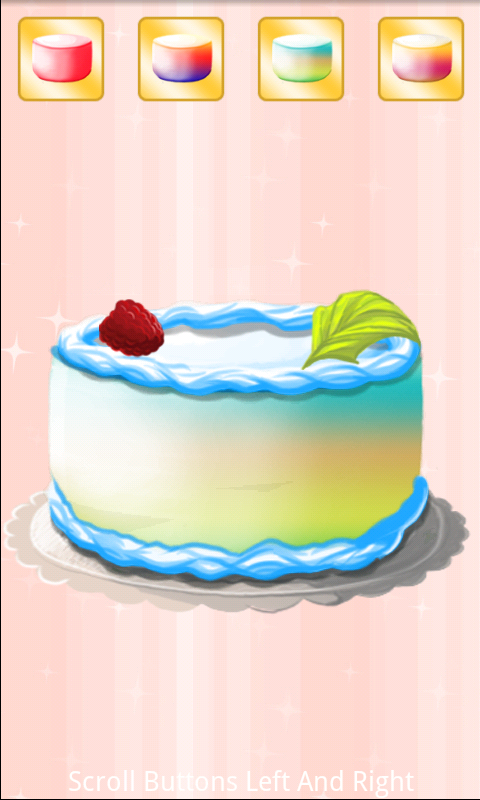 Amazon.com: Birthday Cake Maker Plus: Appstore for Android
