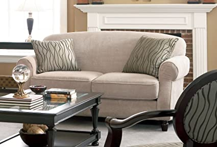 Bradford Loveseat by Coaster Furniture