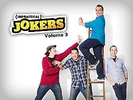 Impractical Jokers Season 3