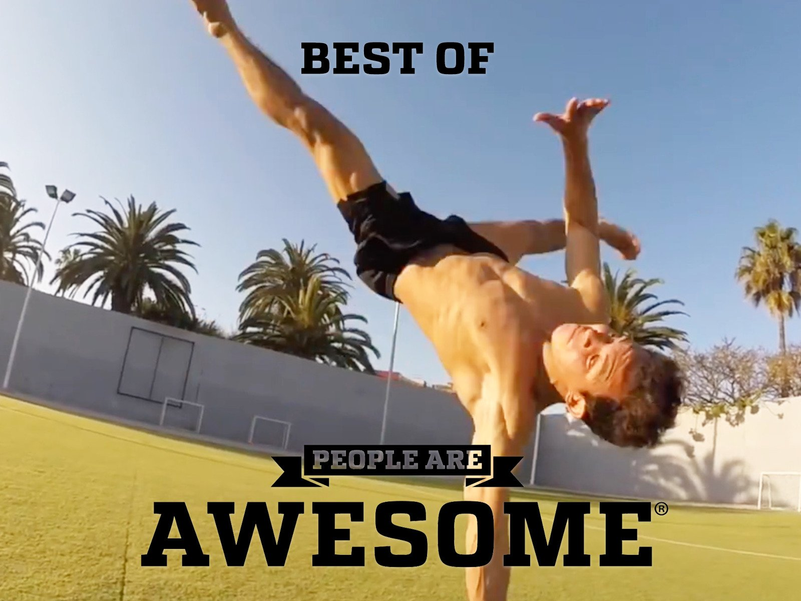 Clip: Best of People Are Awesome - Season 1