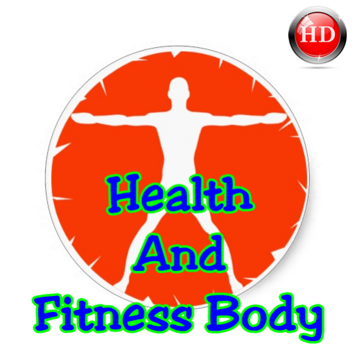 Health And Fitness Body
