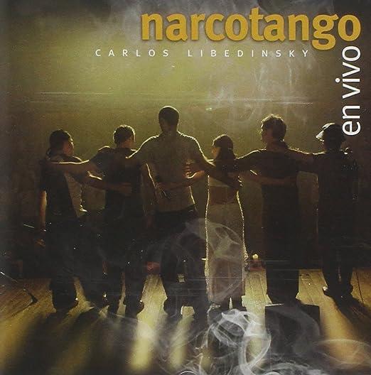 Narcotango Vivo
