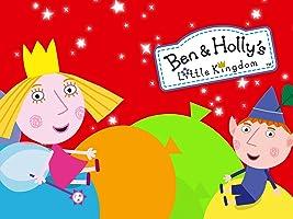 Ben & Holly's Little Kingdom Season Nine